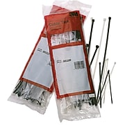 3M ELECTRICAL Cable Tie Assortment
