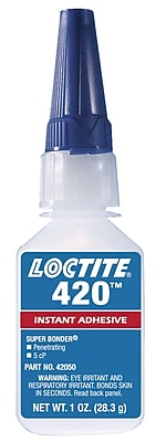 LOCTITE Super Bonder Instant Adhesive Wicking Type