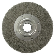 WEILER Wide Face Crimped Wire Wheels