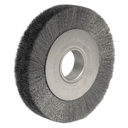 WEILER Wide-Face Crimped Wire Wheels