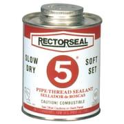 RECTORSEAL Pipe Thread Sealant No. 5