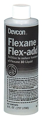 DEVCON 8 Oz Flexadd Flexibilizer