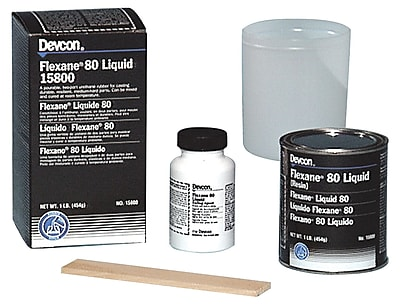 DEVCON Flexane 80 Liquid