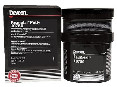 DEVCON Fasmetal Repair Epoxy