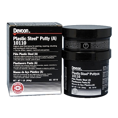 DEVCON Plastic Steel Putty