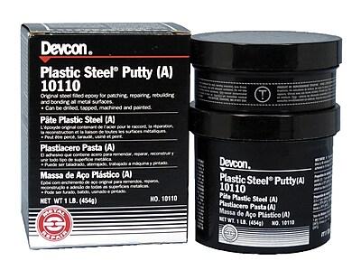 DEVCON Plastic Steel Putty