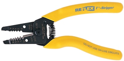 IDEAL INDUSTRIES Awg Solid Reflex T-Stripper
