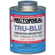 RECTORSEAL Pipe Thread Sealant PTFE Enriched