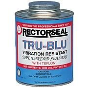 RECTORSEAL Pipe Thread Sealant PTFE Enriched