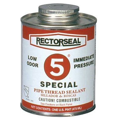 RECTORSEAL Special Btc Pipe Thread Sealant