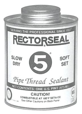 RECTORSEAL Pipe Thread