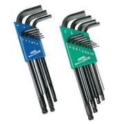 ALLEN Combination Hex Key Sets