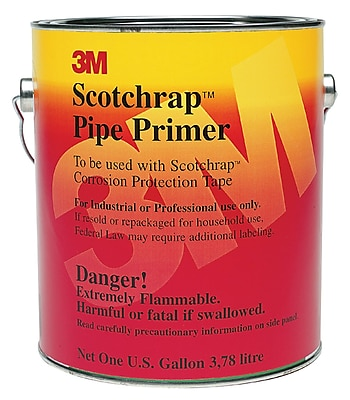 3M ELECTRICAL Pipe Primers