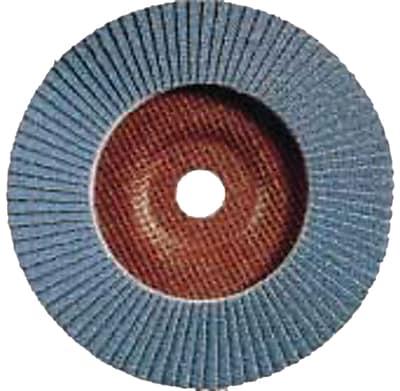 PFERD POLIFAN SG Flap Discs