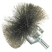 ANDERSON BRUSH Circular Flared End Brushes
