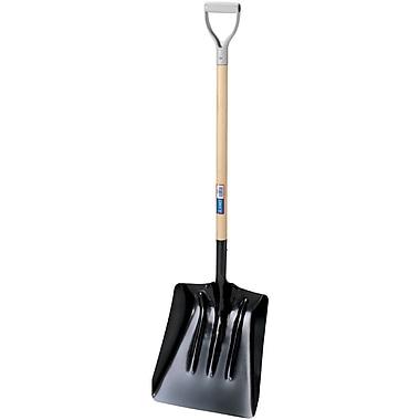 JACKSON PROFESSIONAL TOOLS General Purpose Steel Shovel with Wood Handle