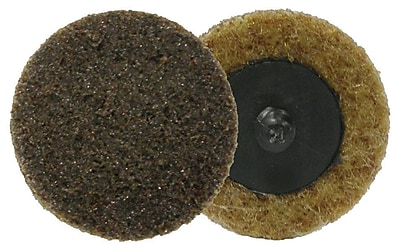 WEILER Non-Woven Surface Conditioner Disc Ao-Coarse