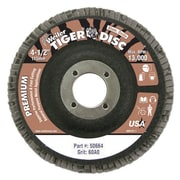 WEILER Tiger Premium Flap Disc