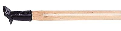 WEILER Contractor Wood Handle
