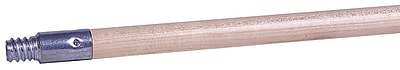 WEILER Wood Handle Threaded Metal