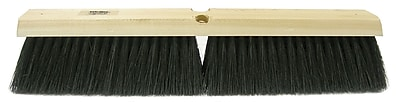 WEILER Coarse Sweep Floor Brush