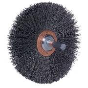 WEILER Stem-Mounted Conflex Brushes