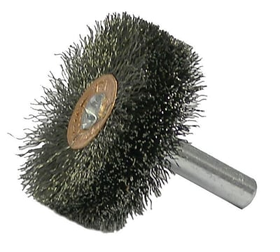 WEILER Steel Wheel Brush