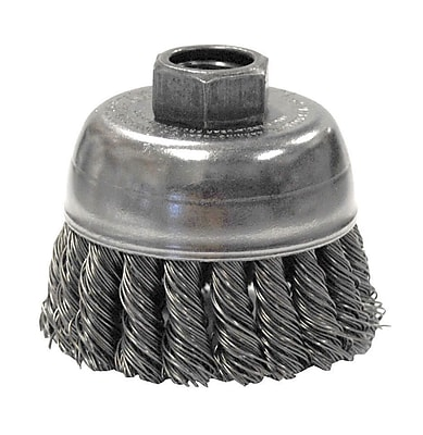 WEILER Wire Cup Brushes 1456002