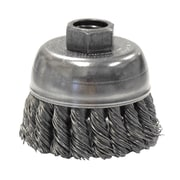WEILER Wire Cup Brushes