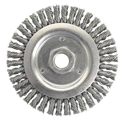 WEILER Stringer Bead Knot Wheel
