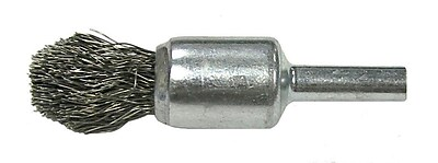 WEILER Controlled Flare End Brushes