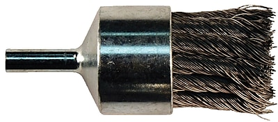 ADVANCE BRUSH Knot Wire End Brushstr Cup 1453040
