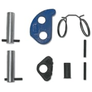 COOPER HAND TOOLS CAMPBELL 1 Ton Gx Clamp Pad Kit