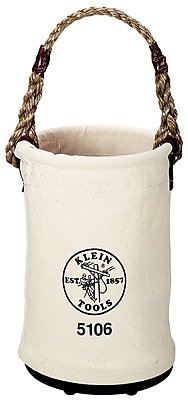 KLEIN TOOLS Straight Wall Buckets