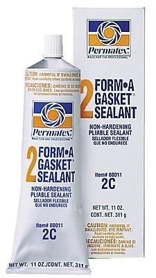 PERMATEX Form-A-Gasket