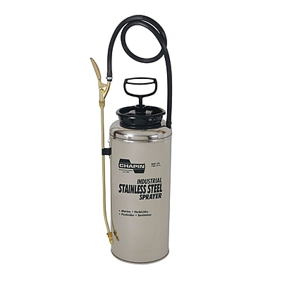 CHAPIN Industrial Compression Sprayer