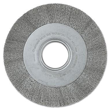 ANDERSON BRUSH Medium Face Crimped Wheel
