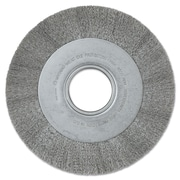 ANDERSON BRUSH Medium Face Crimped Wheel