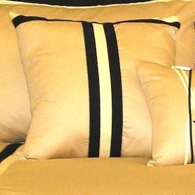 Charister Berkeley Cotton Throw Pillow