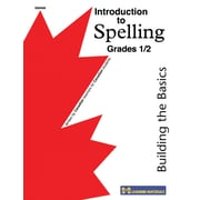 Building the Basics-Introduction to Spelling, Gr. 1-2