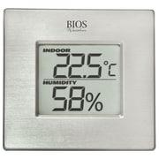 Bios Weather - Hygromètre d'intérieur avec thermomètre