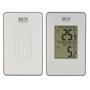 Bios Weather Indoor/Outdoor Wireless Thermometer