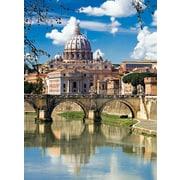 Clementoni – Rome, 500 morceaux