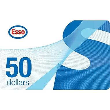 Esso $50 Gift Card