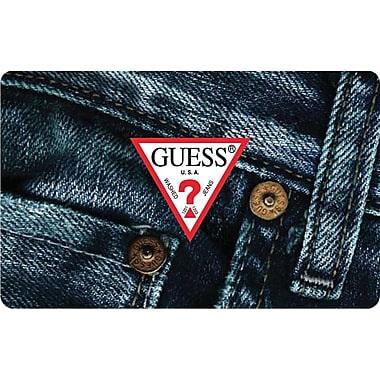 Guess - Carte-cadeau de 25 $