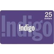Indigo - Cartes-cadeaux