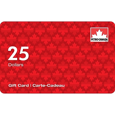 Petro-Canada Gift Cards