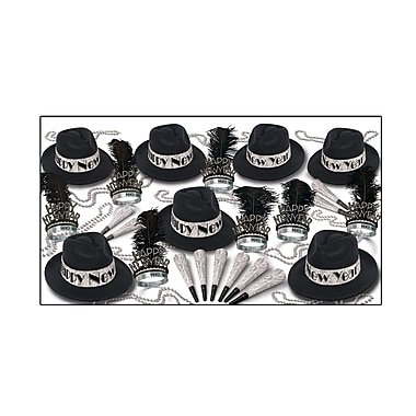 Swingin' Silver Assortment For 50