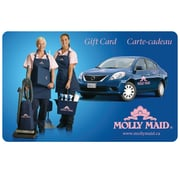 Molly Maid – Carte-cadeau de 100 $