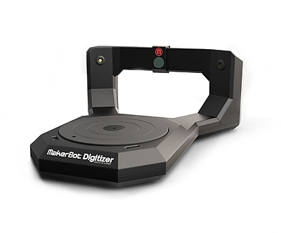 Makerbot® Digitizer Desktop 3D Scanner
